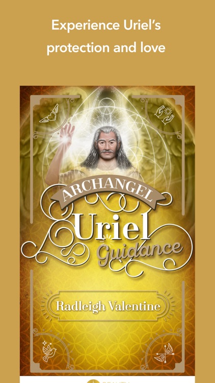 Archangel Uriel Guidance