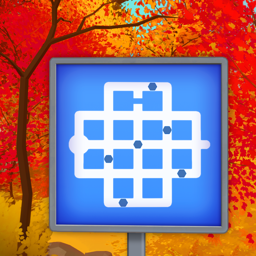 Ícone do app The Witness
