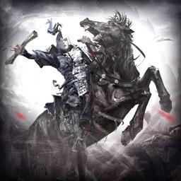 九州牧-大型三国国战回合制策略手游