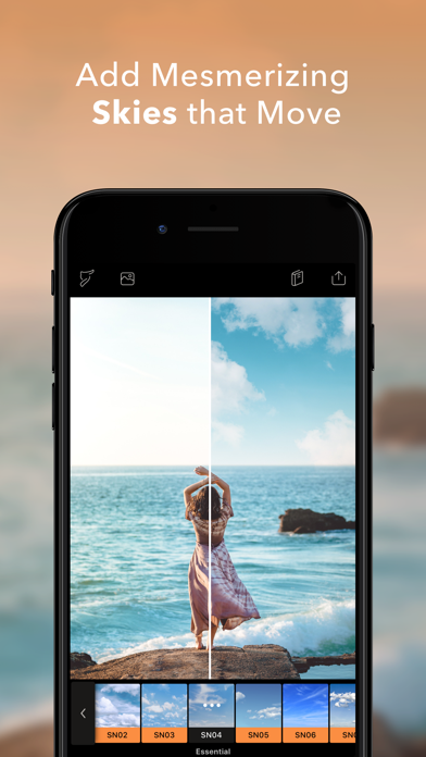 Enlight Pixaloop - Move Photos Screenshot