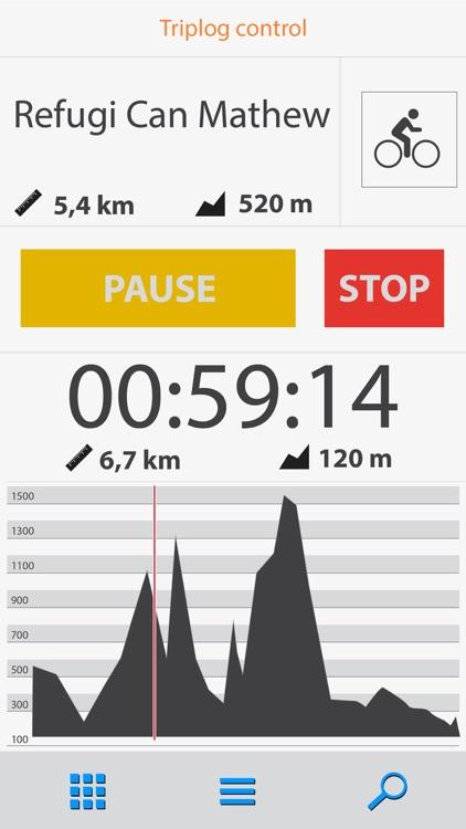 TwoNav GPS: Premium screenshot-4