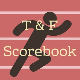 Track and Field Scorebook