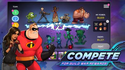 download Disney Heroes: Battle Mode