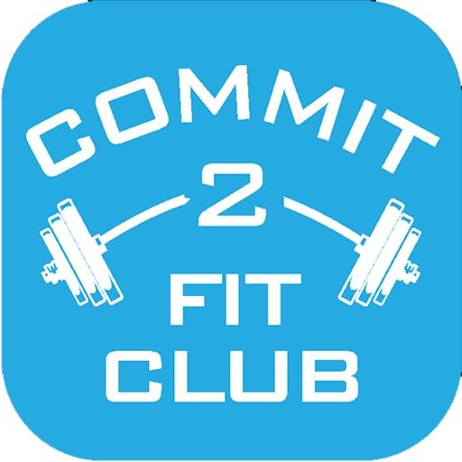 Commit 2 Fit