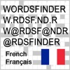 F Words Finder French PRO