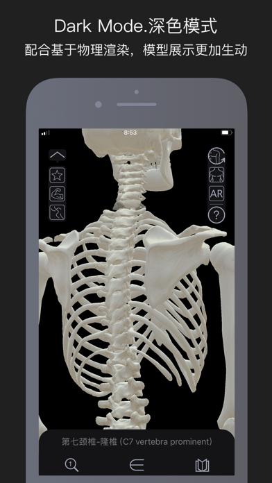 运动解剖のおすすめ画像2