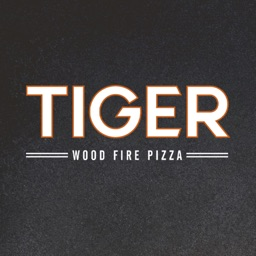 Tiger Woodfire Pizza & Bake