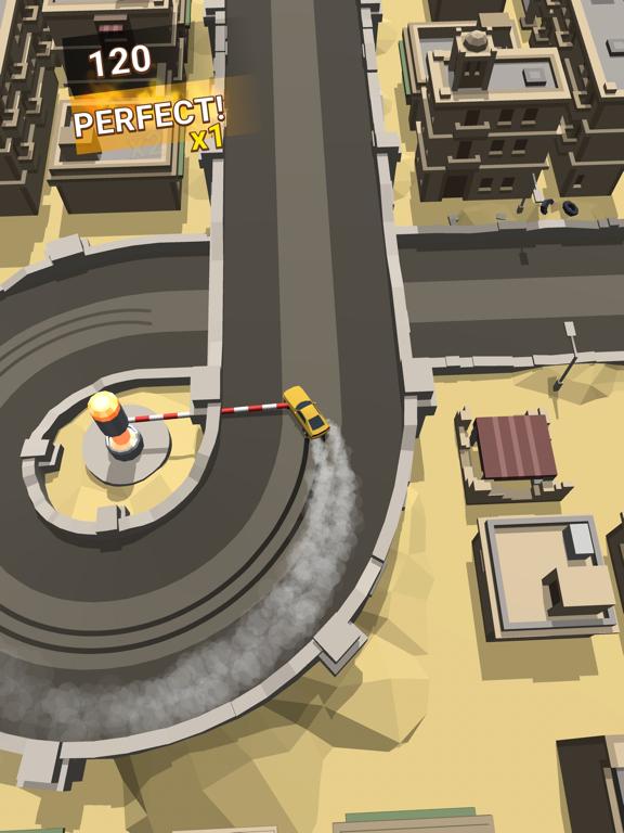 Sling Drift 3D screenshot 8