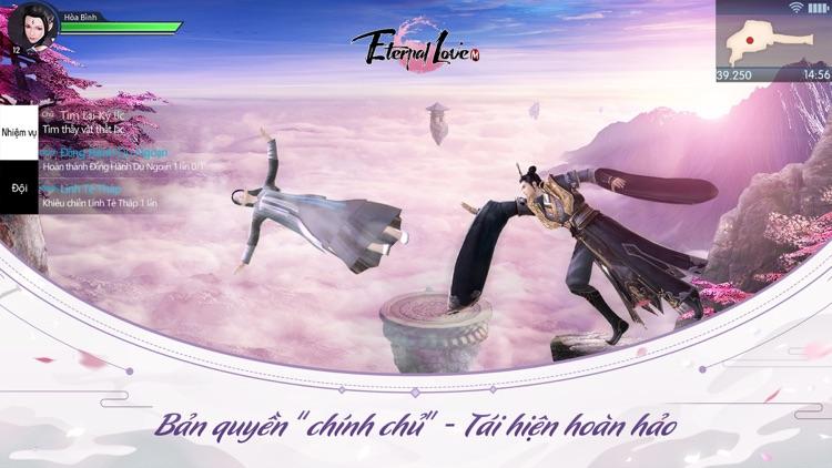 Eternal Love M-TamSinh TamThế