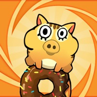 Codes for Hungry Piggy Donuts Mania Hack