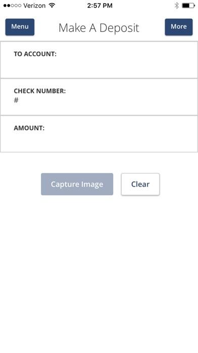 Citadel Mobile Banking screenshot four