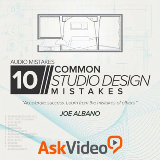 Studio Design Mistakes Course