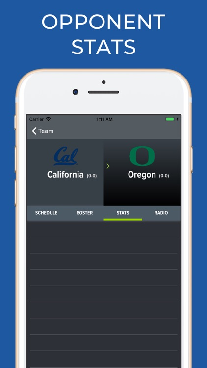 California Cal Football App screenshot-7
