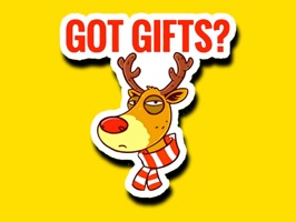 Christmas Stickers Pack !