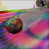Ahmad Almitwalli - Trippy Ball artwork