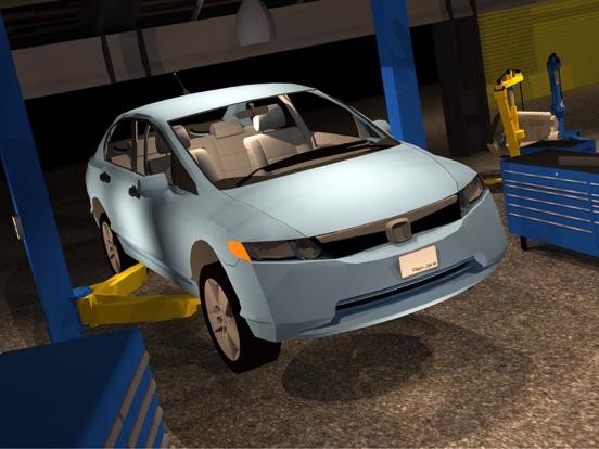車を修理する: オートモッズと詳細のおすすめ画像2