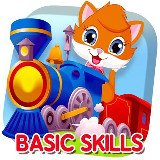 Kitty Education: Basic Skills