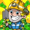 ゴールド鉱山:シミュレーションゲーム