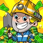 模拟矿山:黄金大亨放置游戏
