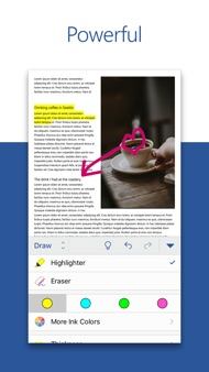 Microsoft Word iphone images