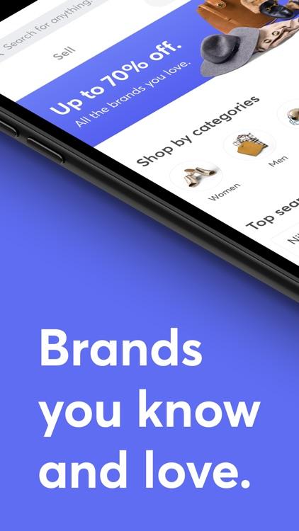 Mercari: The Selling App screenshot-6