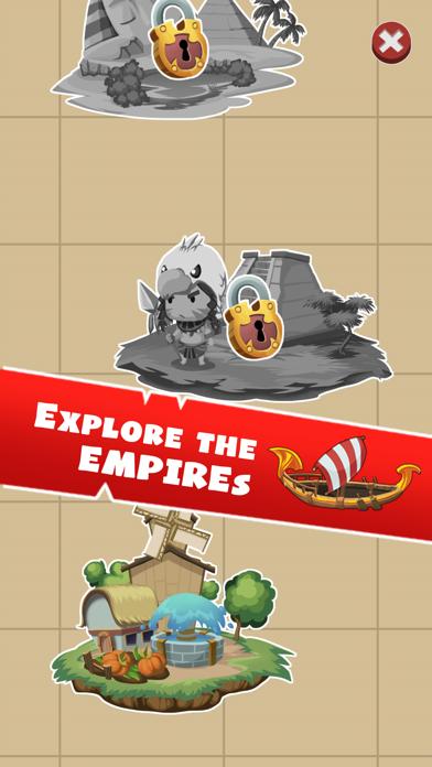 Mini Empires screenshot 8