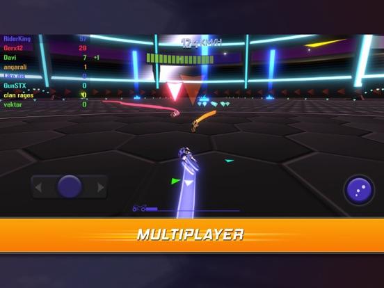 Riders League screenshot #1