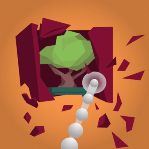 Breaker Ball 3D icon