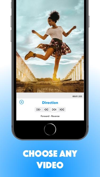 Loop Videos & GIF Maker