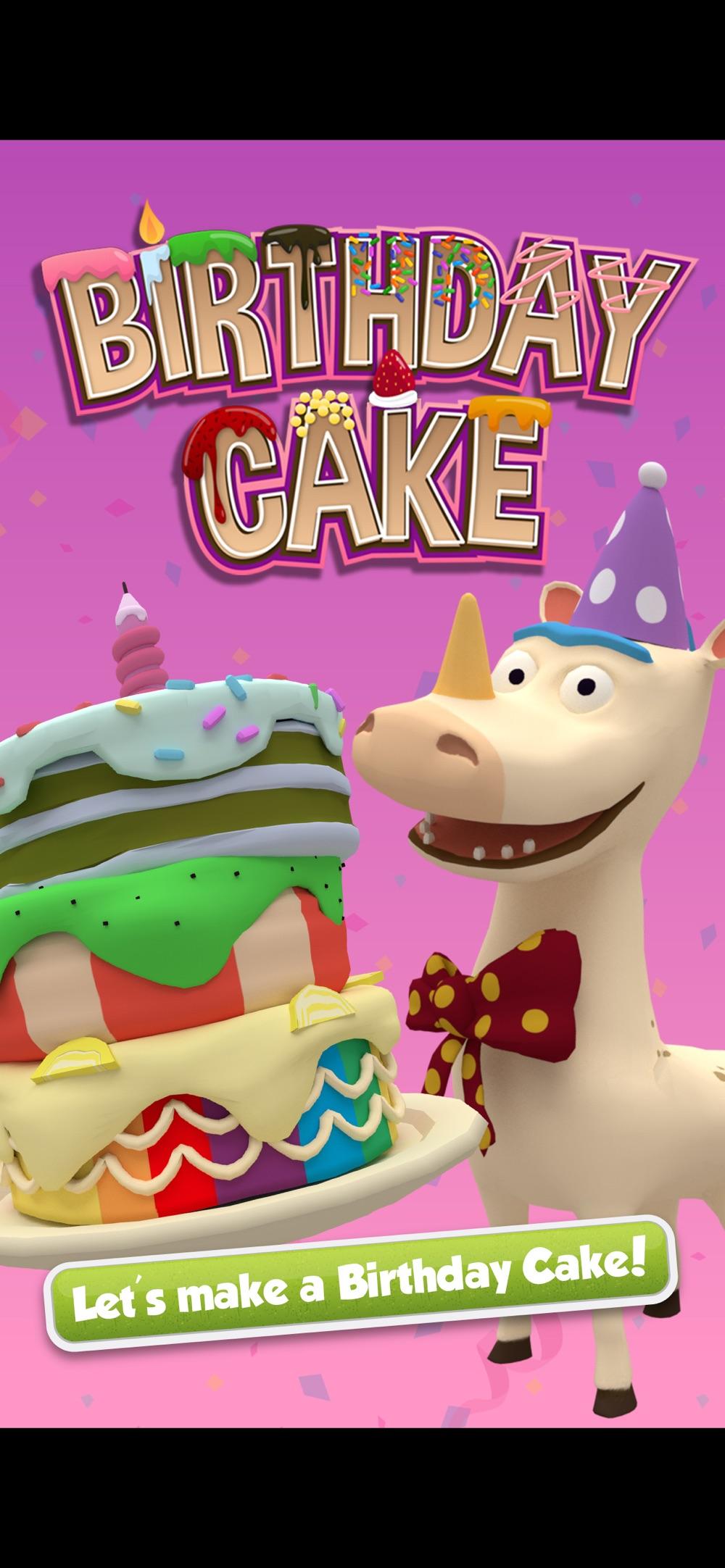 Bamba Birthday Cake Cheat Codes