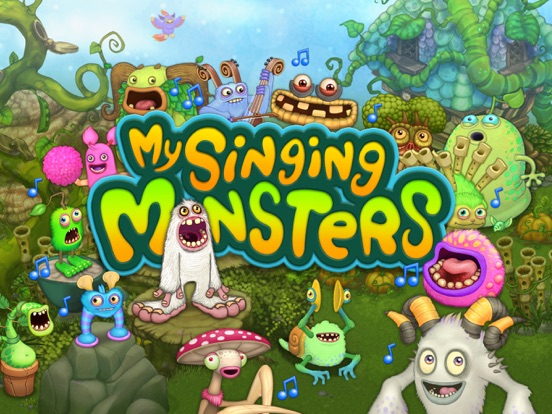My Singing Monsters-ipad-7