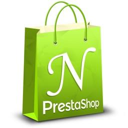 Prestashop Nautica App Builder