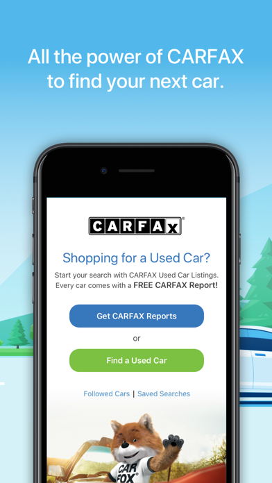 Car Fax Used Cars >> Carfax Find Used Cars For Sale Revenue Download Estimates