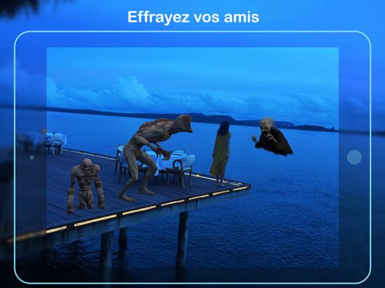Screenshot #5 pour ARvid Réalité Augmentée