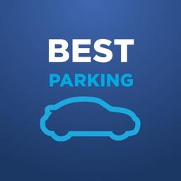 BestParking: Get Parking Deals