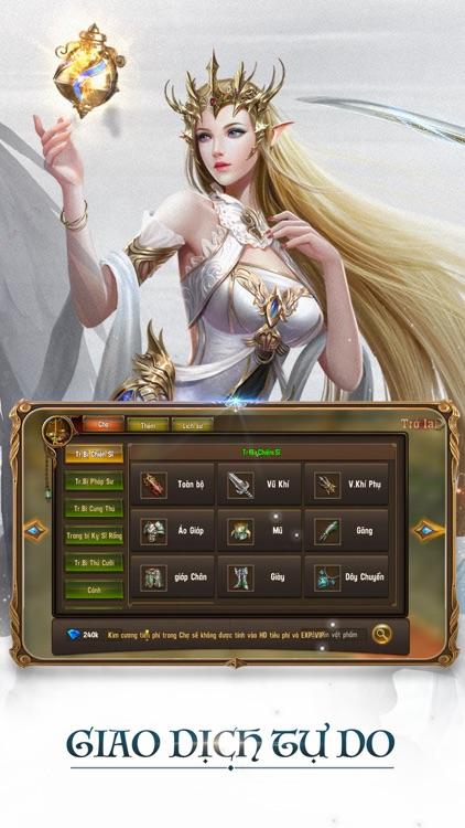 Vĩnh Hằng Kỷ Nguyên-Kỵ Sĩ Rồng screenshot-3