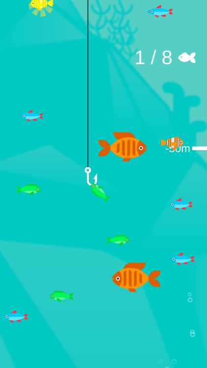 The Fish Master!
