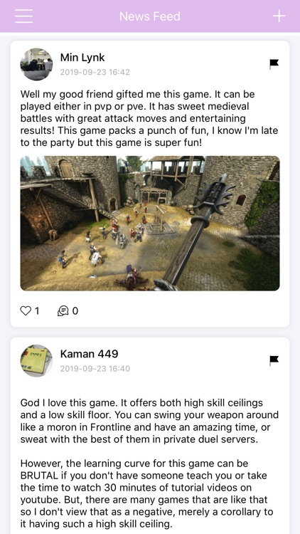GameNet for- MORDHAU screenshot-2