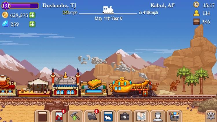 Tiny Rails screenshot-3