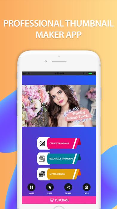 Thumbnail Maker - App - AppStore