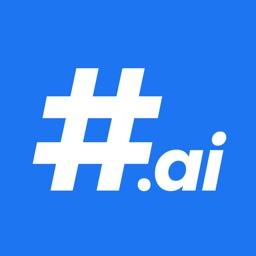 Hashtag AI for IG