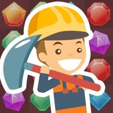 Activities of Deep Miners