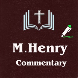 Matthew Henry Commentary (MHC)
