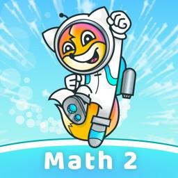 Math Ace 2nd Grade