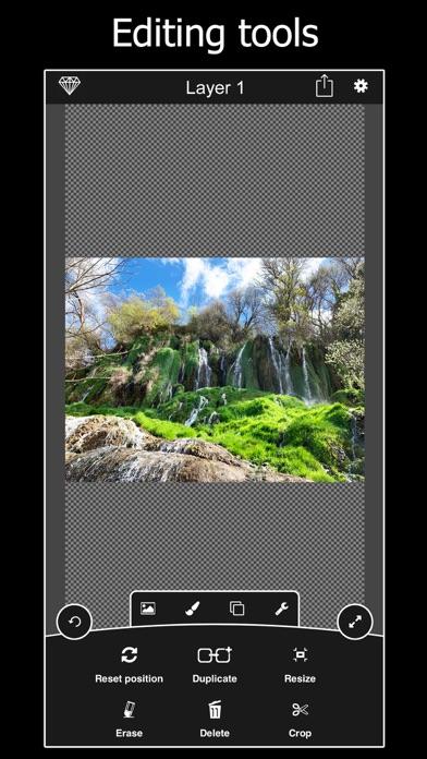 Photo Tweak Effects Editor screenshot 4