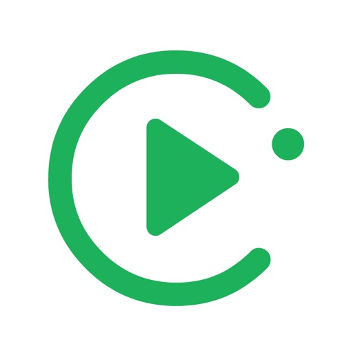 OPlayer - video player icon