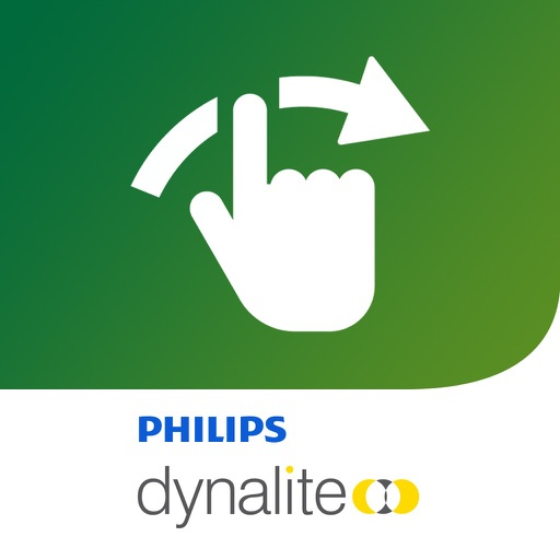 Philips Dynalite EnvisionTouch