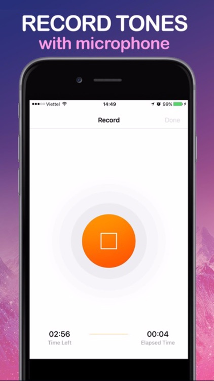 Cool Ringtones: Ringtone Maker screenshot-3
