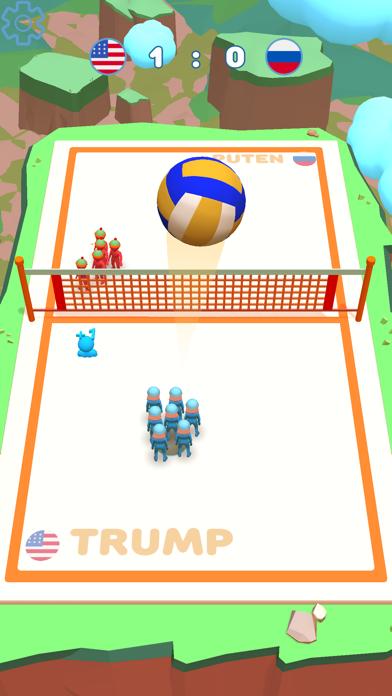 Voli Boli screenshot 3