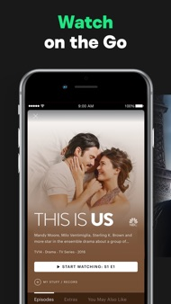 Hulu: Stream TV shows & movies iphone images